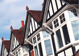 Kommerling uPVC Windows