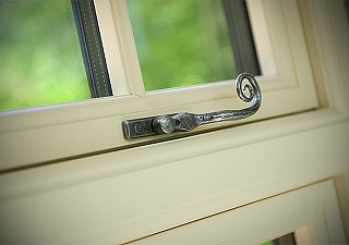Residence 9 Luxury Windows