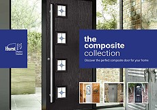 Hurst Composite Doors brochure
