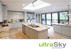 Ultrasky Rooflight brochure